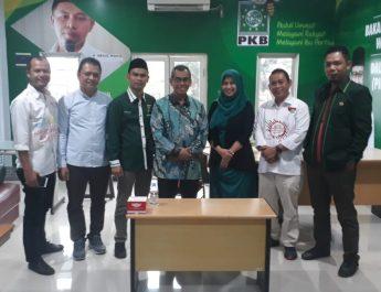 Musliadi : Kecil Kemungkinan Mursini Didispoisisikan PKB ke Jakarta