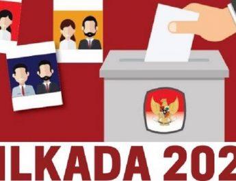 KPU Batasi dan Larang Berbagai Kegiatan dalam Kampanye Pilkada