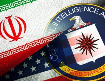Tak Disangka, Mata-mata CIA dan Mossad Israel Bertebaran di Iran