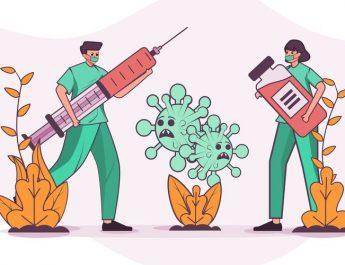 Gugus Tugas Covid 19 Kuansing Jadwalkan Vaksinasi Februari Mendatang