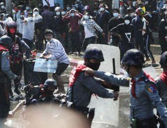 China Mulai Rasakan Konsekwensi atas Dukungannya Terhadap Militer Myanmar