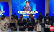 FBI Amerika dan Polda Jawa Timur Tangkap Dua Pembuat Situs Palsu di Surabaya