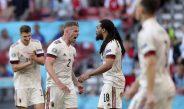 Berada di Posisi Puncak Grup B, Timnas Belgia Berhasil Lolos ke Babak 16 Besar Piala Euro 2020