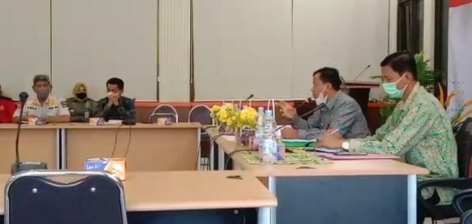 Komisi I DPRD Riau Akan Panggil PT CRS Jika Wabup Kuansing Tidak Berikan Sanksi