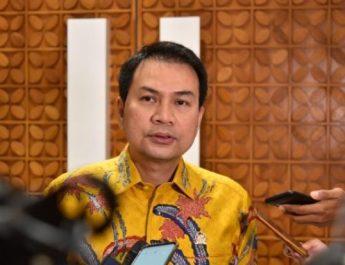 Wakil Ketua DPR RI Azis Syamsudin Dijemput KPK Malam Ini