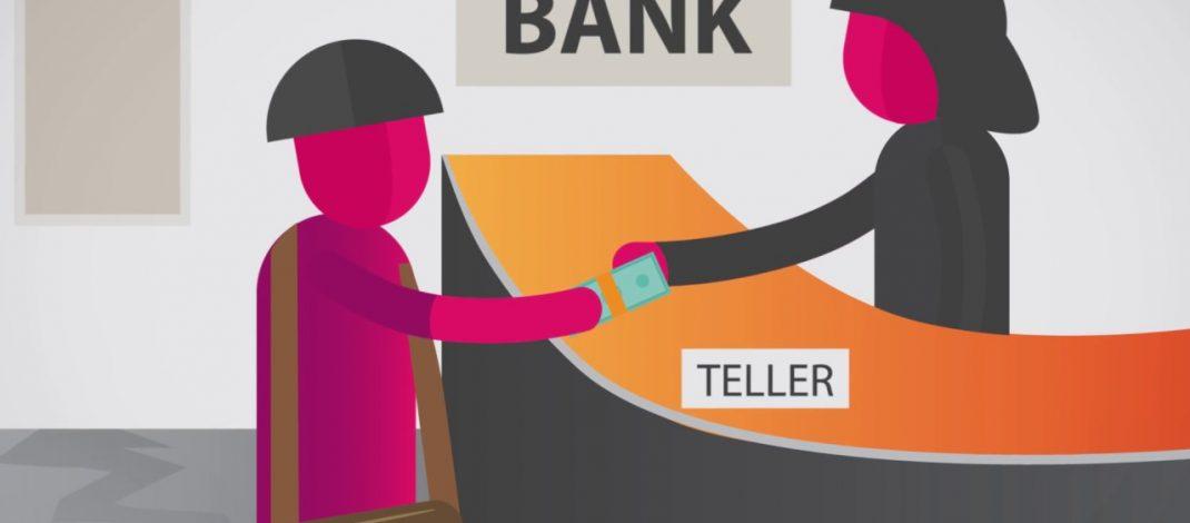 Kejahatan Perbankan Menilap Dana Nasabah Terungkap di BRI Unit Bagan Besar Dumai