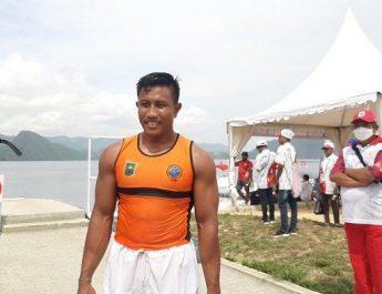 PON XX Papua 2021 Menjadi Ajang PON Terakhir bagi Maizir Riyondra